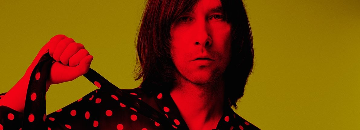 Primal Scream returning to Australia in 2018
